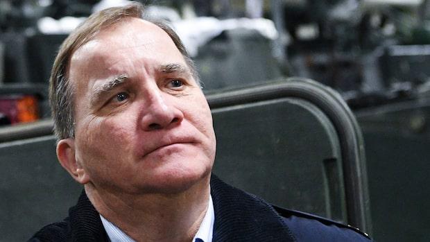 Torbjörn Nilsson: Stefan Löfven är färdig nu – den här veckan sa vi adjö