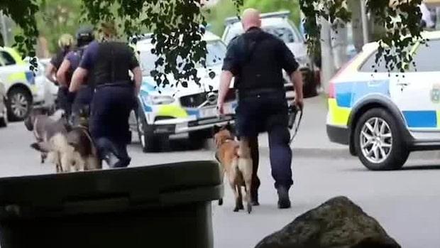 Mördad man i Rinkeby kopplas till Shottaz