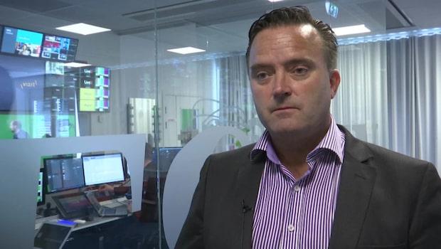 """Jan Olsson: """"Det största enskilda brottet vi har i Sverige i dag"""""""