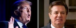 Trumps ex-kampanjchef ljög – kan få hårdare straff