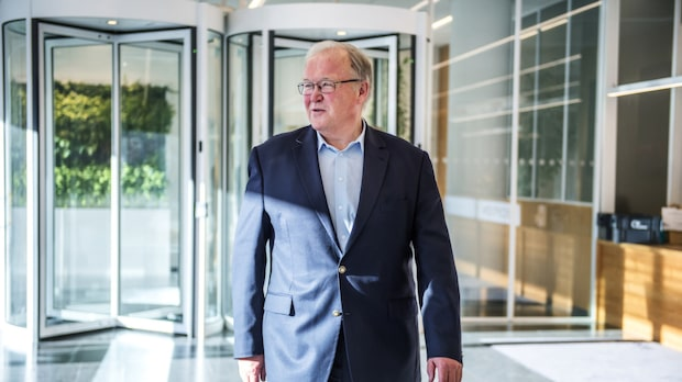 Göran Persson:  Klokt med nyval