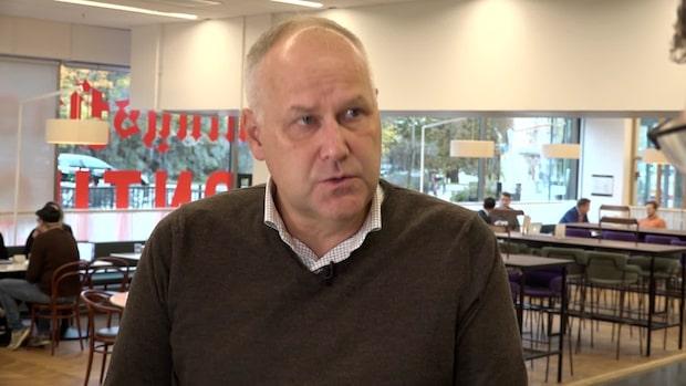 """Jonas Sjöstedts nya kritik mot Löfvens uttalande i SVT: """"Det stämmer inte"""""""