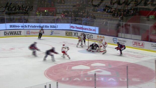 Höjdpunkter: Linköping-Mora