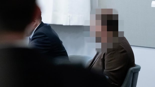 Norske jägaren döms för skott mot Olle