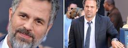 """""""Avengers""""-stjärnan Mark  Ruffalos tragiska livsöde"""