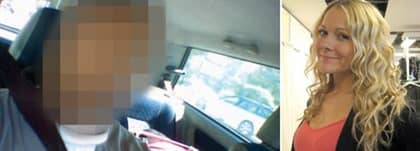 22-åringen som misstänks ha mördat Elin Krantz, 27. Foto: Privat