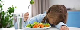 Hatar du grönsaker? Det kan vara genetiskt