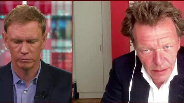 """Di:s analytiker: """"Överlag positiva reaktioner på dagens rapporter"""""""