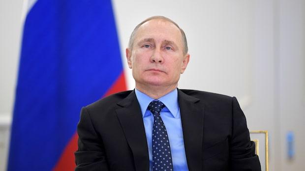 Vem är Vladimir Putin?