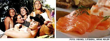 Sola, ät fet fisk och ägg, ta solarium i värsta fall - eller D-vitamintillskott. Brist kan orsaka flera allvarliga sjukdomar.