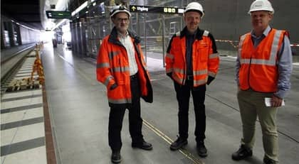 tåg pris malmö köpenhamn