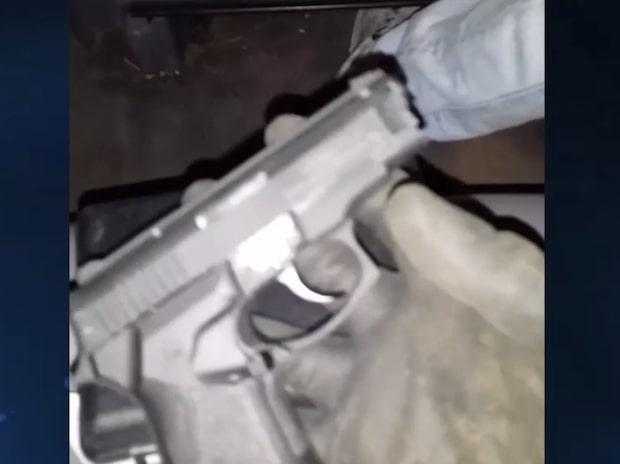 Knarkliga avslöjades av skjutning – så blev domarna
