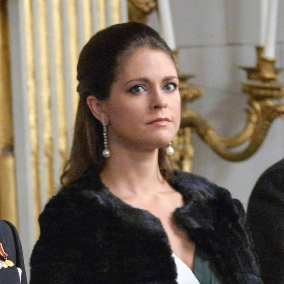 Prinsessan Madeleine. Foto: Jonas Ekstrã Mer