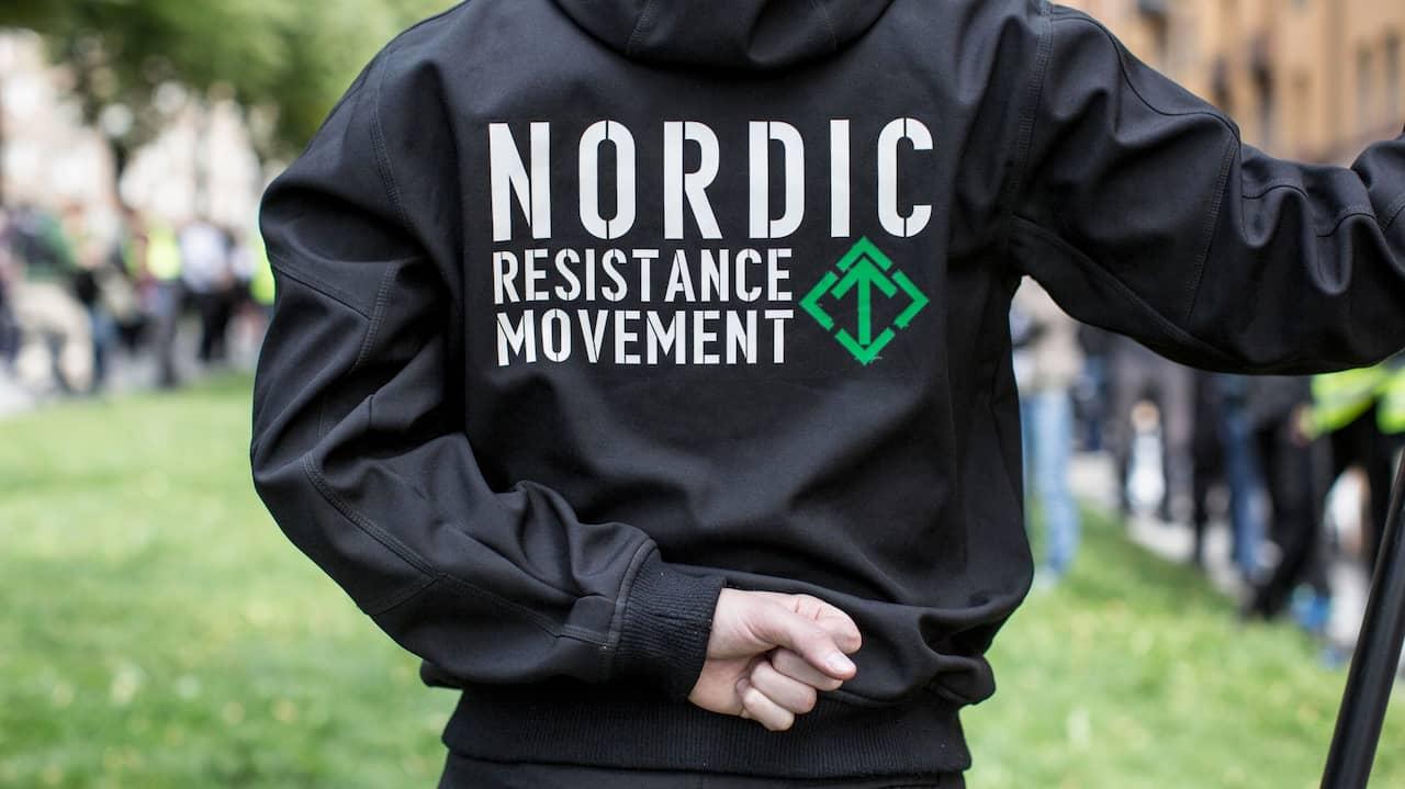 Nio från Sverige greps före NMR-demonstration