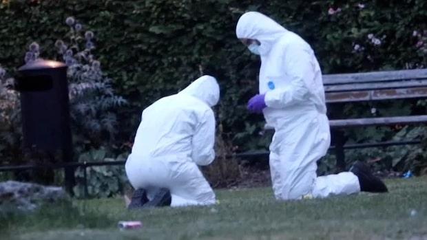 Mördade mannen kopplas till Shottaz