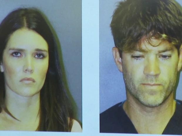 Kändisparet drogade och utnyttjade kvinnor sexuellt