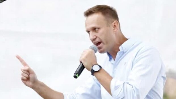 Navalnyjs bostad har beslagtagits