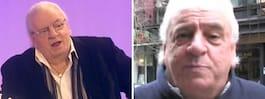 Sopranosprofilen död  – blev 72 år gammal