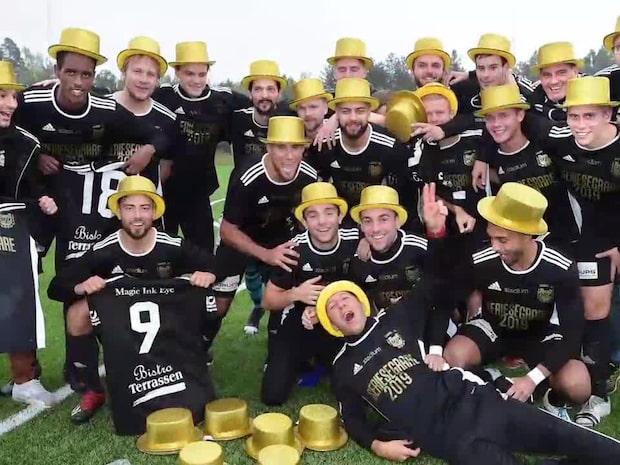 """Fusket inom svensk fotboll: """"Alla gör det"""""""