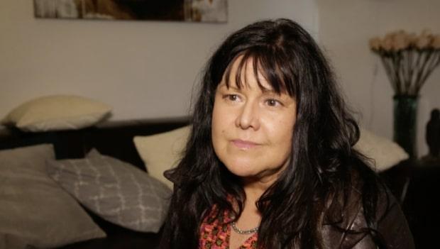 Susanne Sihvonen: Jag förlorade allt