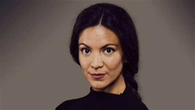 Johanna Lazcano.