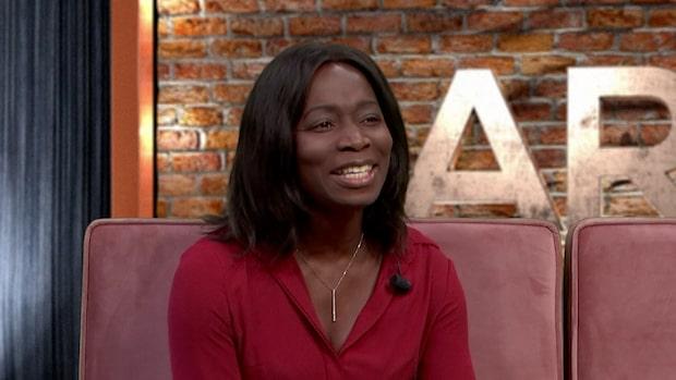 Bara Politik 17 april: Se hela intervjun med Nyamko Sabuni