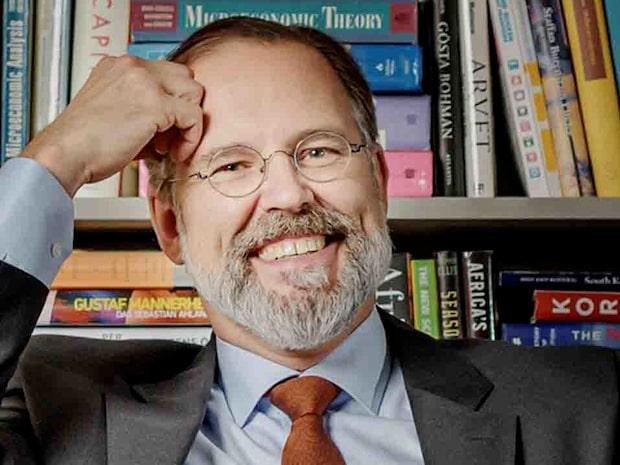 Anders Borg: Det innebär förändringarna i rysk politik