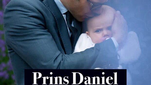 Det här är: Prins Daniel