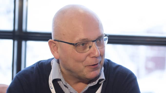 """""""Det är mycket märkligt att man vänder sig till honom i stället för seriösa experter som jobbar med detta dagligen och har tunga kunskaper om Ryssland"""" , säger terrorforskaren Magnus Ranstorp om Jan Guillou. Foto: Sven Lindwall"""