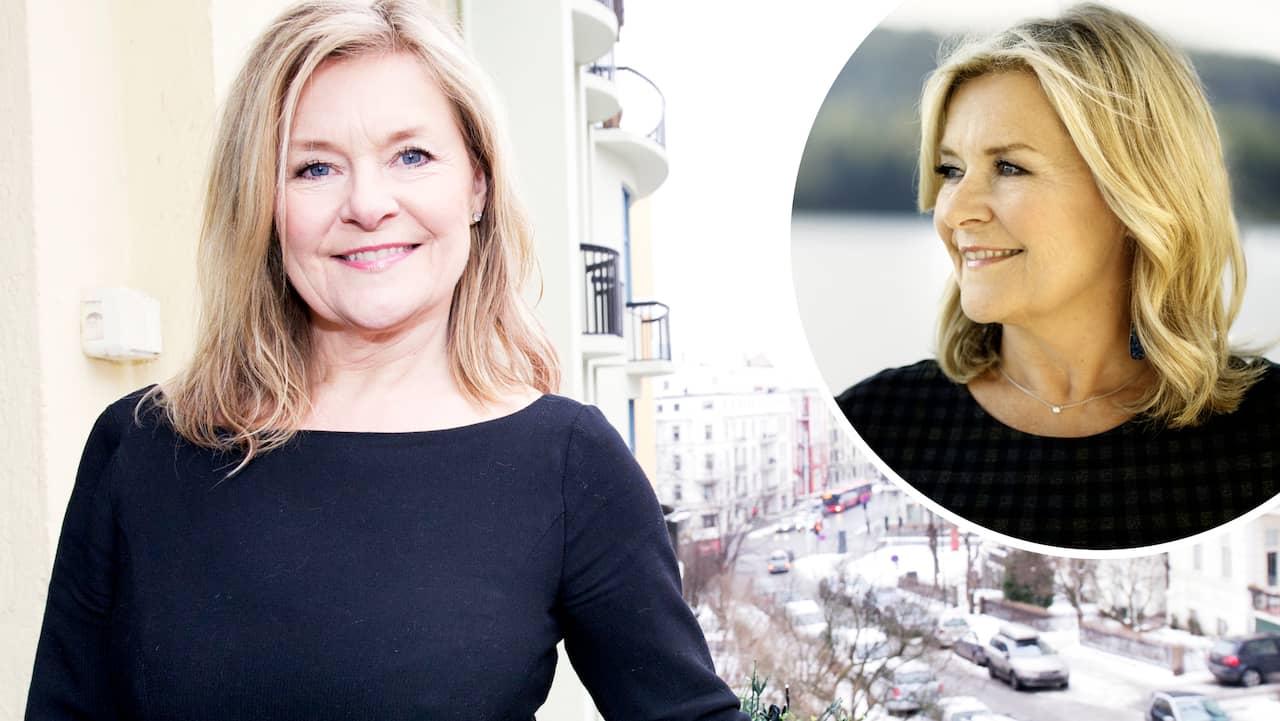 Elisabeth Andreassens nya kärlek – Øistein, 59.