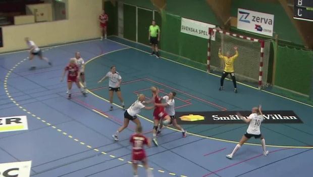 Highlights: Skövde-Heid