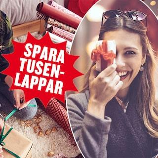 Julklappar För Honom Massage Billigt Stockholm