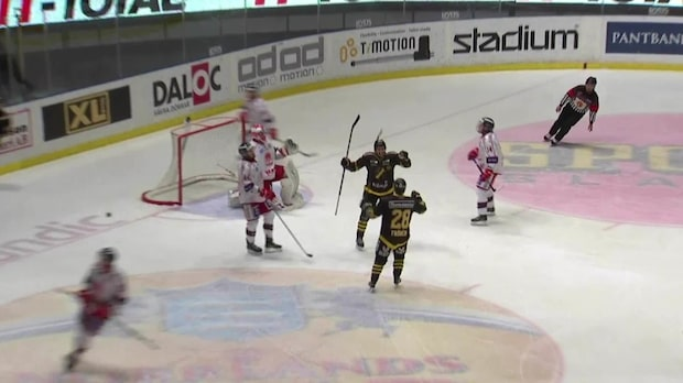 Highlights: AIK-Västervik