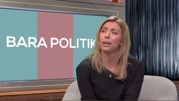 Bara Politik: Intervju med Gudrun Schyman