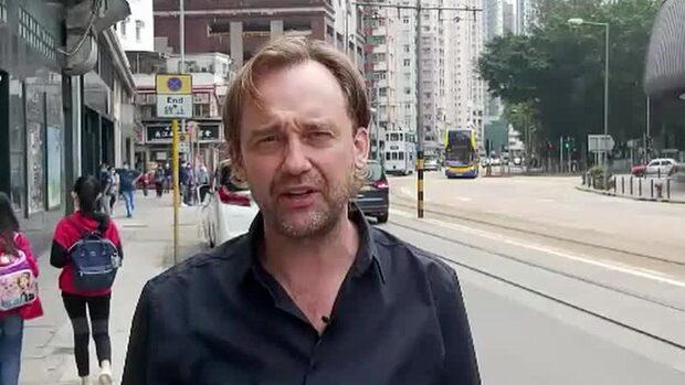 Asienkorrespondenten: Bedömare varnar för en andra coronavåg