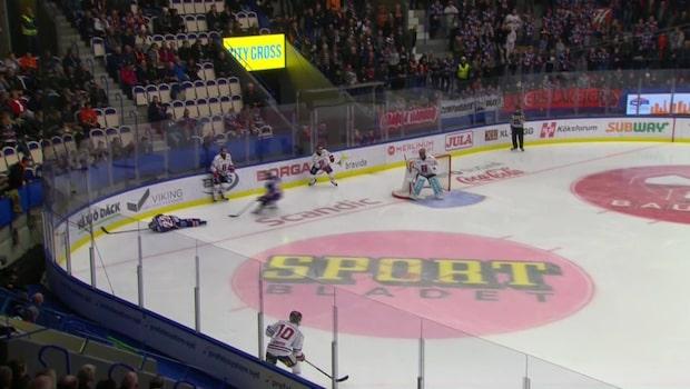 Höjdpunkter: Växjö Lakers-Örebro