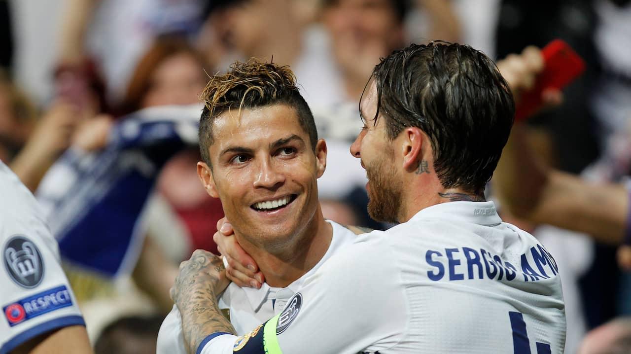 Ronaldo: Jag krävde att få lämna klubben - tar farväl i öppet brev