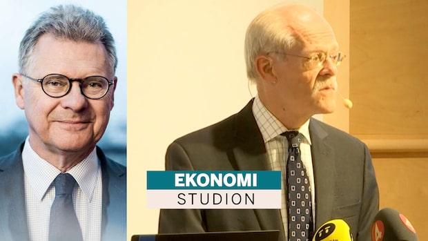 Eklund: Därför är det dags att sänka inflationsmålet
