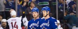 NHL-stjärnorna:  Blir nytt VM-guld