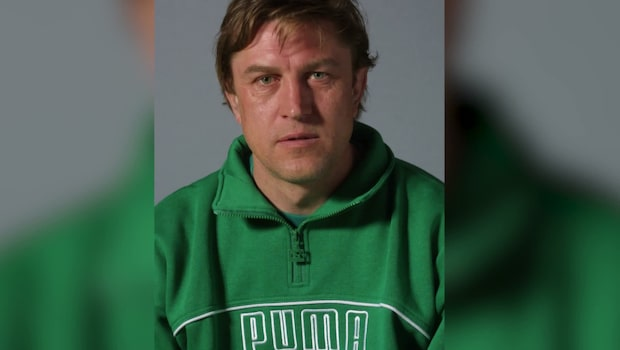 Sergej Prigoda hittad död i sitt hem