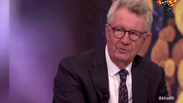 """Johan Giesecke: """"Kan komma en flodvåg av coronafall"""""""