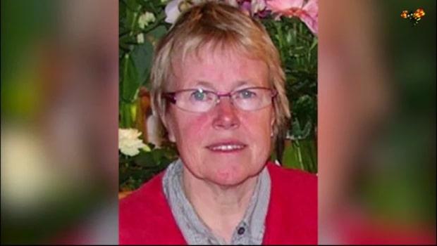Ulla försvann spårlöst från sitt hem