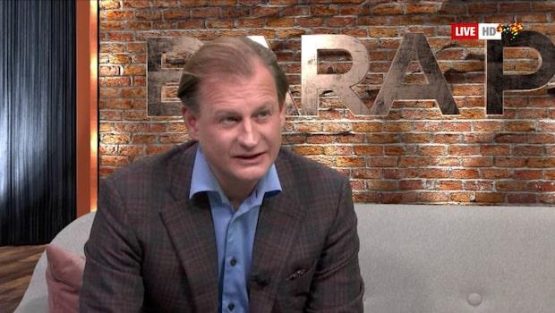 Carl Schlyter (MP) vill ha mindre regeringar