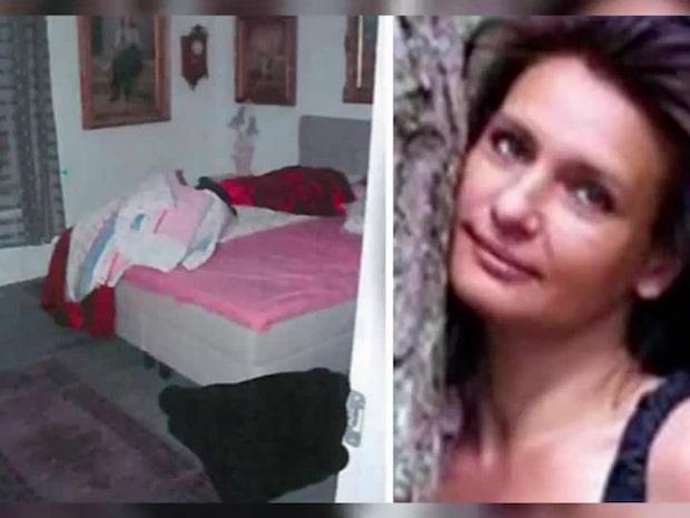 Linda Axelsson dömd för mord – kvävde sambon till döds med kudde