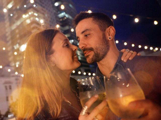 skillnad i dating och se varandra nämna några dating webbplatser