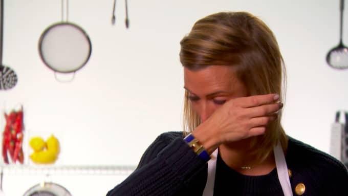 Catarina König Foto: TV4