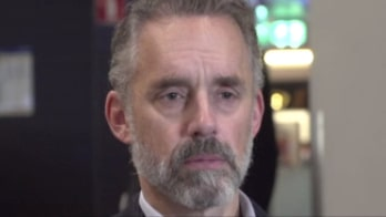 """Peterson: """"Feminina män blir lättare fascister"""""""