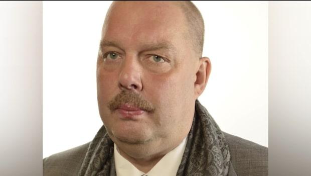 Socialdemokraten Börje Vestlund är död