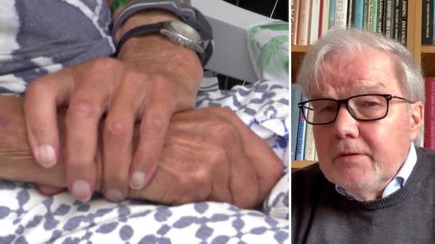 Äldreforskaren: Så borde äldreboendena öppnas upp
