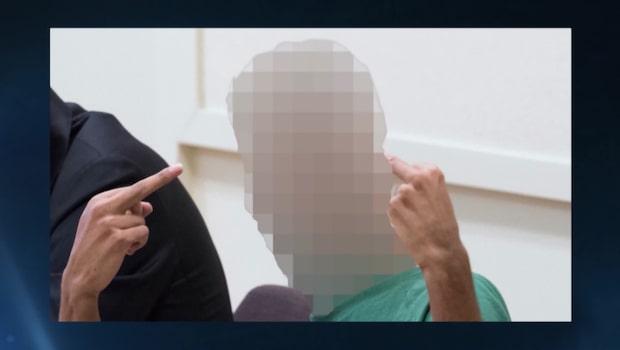 Psykiatern: Han ljuger om rösterna i huvudet